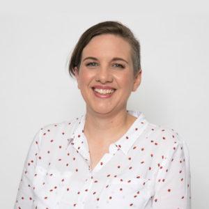 Emma Gedge, Midwife